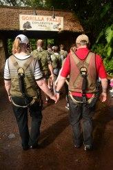 Wild Africa Trek-2